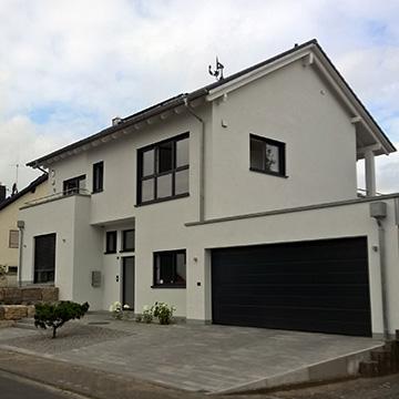 einfamilien haus bauen in aschaffenburg und umgebung. Black Bedroom Furniture Sets. Home Design Ideas